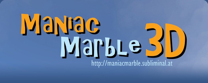 ManiacMarble3D